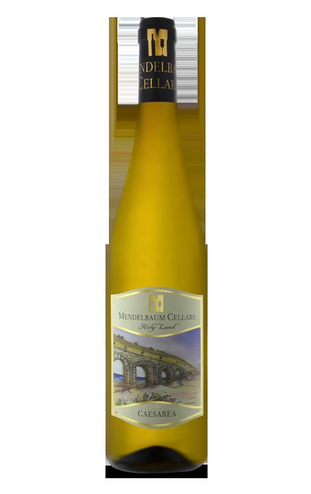 2014 Caesarea Dry White Wine