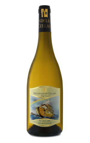 2015 Noah's Ark- Dry White Wine