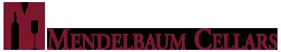 mendelbaum cellars logo