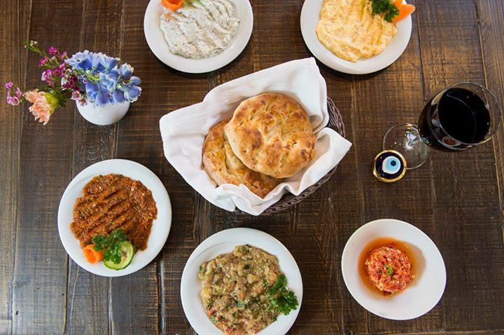 Mediterranean Tasting & Pairing