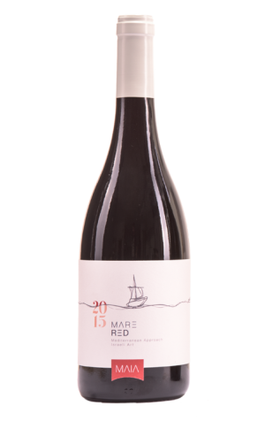 2016 Mare Red Dry Red Wine