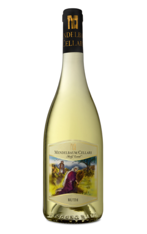 2017 Ruth Sweet White Wine